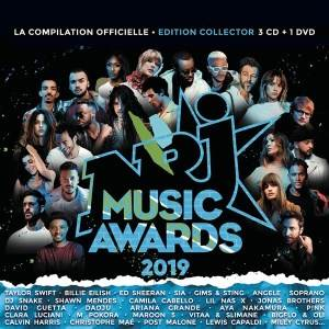 CANNES / 21ème cérémonie des NRJ MUSIC AWARDS en direct du Palais des Festivals de Cannes / Saturday 09 November 2019